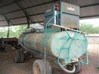 Carreta Tanque 6.500 Litros