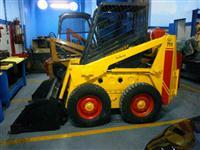 Bobcat M711