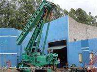 Projetos e construções de maquinas e equipamentos de pequeno medio e grande port