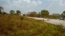 Vendo fazenda de 9.000ha em Jaborandi -Bahia