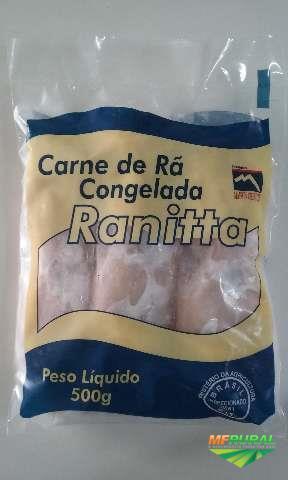 CARNE DE RÃ