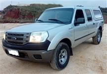 Camionete Ford ranger cabine dupla 4x4 ano 2012 - 2012
