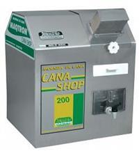Moenda de Cana Shop 200 elétrica - Profissional
