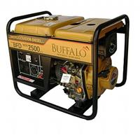 Gerador Buffalo BFD 2500-M - Diesel/Part.Manual ou Elétrica