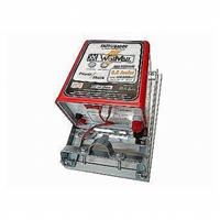 Energizador de Cerca Elétrica WK20iSOL c/ bateria interna e painel solar de 5W