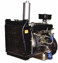 Motor Buffalo BFDE 4102 82CV - Diesel/Refrigerado a água 4 cilindros