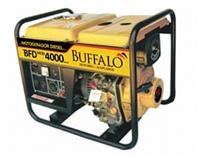 Gerador Buffalo BFD 4000-M - Diesel