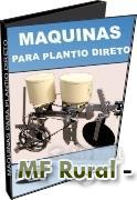 Maquinas Para Plantio Direto - DVD
