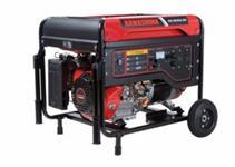 Gerador Kawashima GG 8000-E bivolt, monofásico - gasolina