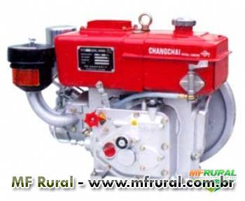 Motor Changchai R175-B 6,6 HP - Diesel
