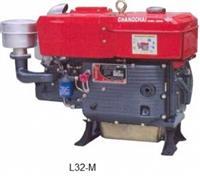 Motor Changchai L32-M - 32HP - Diesel