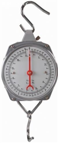 Balança - Agrozootec reforçada - Visor tipo relógio - 100kg - 25kg