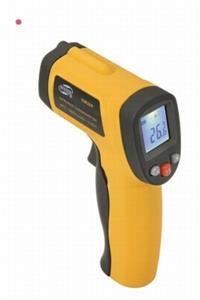 Termômetro de raios infravermelho para ambientes GM300