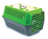Caixa de Transporte Pet - Tamanho Grande - Frete Grátis