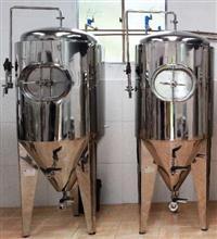 Venda de Equipamentos completos para fabricação de Cerveja Artesanal