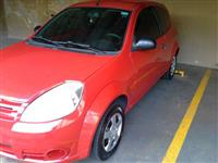 Ford Ka Carro Todo Original Placa A - 2009