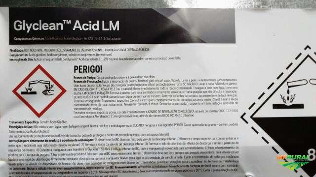 Glyclean Acid LM