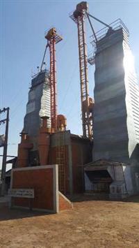 Secador de grãos 40 toneladas KEPLER WEBER