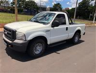 Ford F-250 Super Duty - Impecável 2008/2008