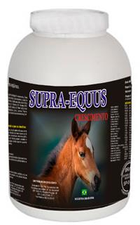 Promotor de Crescimento para Potros - Supra-Equus