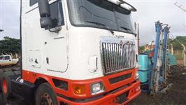 Caminhão Internacional 9800 ano 13
