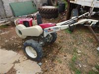 Trator Tobata Mini/Micro 4x2 ano 14