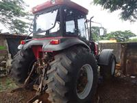 Trator Agrale BX 6180 4x4 ano 07