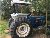 Trator Ford 4610 4x2 ano 91