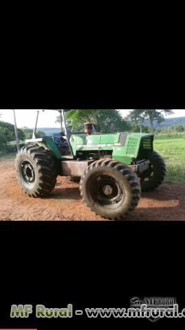 Trator Agrale 4150 4x4 ano 94