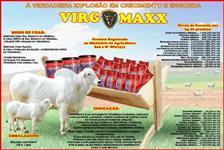 Virg-Maxx - Hormônio Natural em Pó
