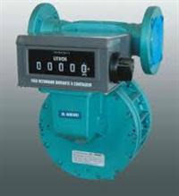 Medidor volumetrico recebeimento/abastecimento de combustiveis