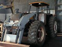 Trator Valtra/Valmet BH 140 4x4 ano 01