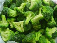 brocolis congelado
