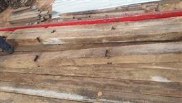 Compro barracão de madeiras para desmanchar