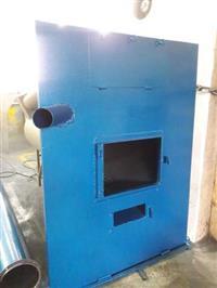 Secador de café de caixa