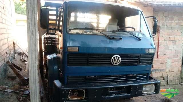 Caminhão Volkswagen (VW) 12-140H ano 96