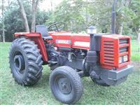 Trator Agrale 4300 4x2 ano 91