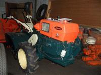 Trator Tobata Mini/Micro 4x2 ano 82