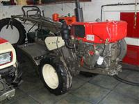 Trator Tobata Mini/Micro 4x2 ano 72