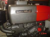 MOTOR  NS90 DA YANMAR  ANO   92 DIESEL   C/KITS NOVO    GARANTIA DE 6 MESES