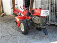 Trator Tobata Mini/Micro 4x2 ano 08