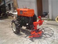 Trator Tobata Mini/Micro 4x2 ano 92