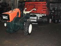 Trator Tobata Mini/Micro 4x4 ano 94