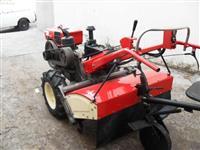 Trator Tobata Mini/Micro 4x2 ano 11