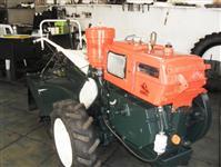 Trator Tobata Mini/Micro 4x2 ano 88