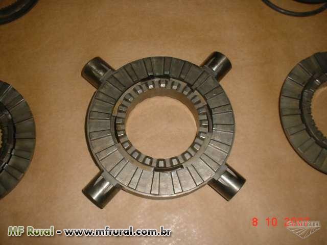 Sandvik Whell Loaders LH307 Pá Carregadeira Subterrânea LH307 Peças-Componentes