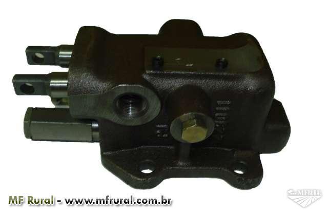 VÁLVULA SELETORA/CONTROLE  MICHIGAN 229011- CASE T42512/D82647- FIATALIIS6901797