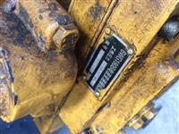 SDLG Diferencial e Transmissão Peças semi novas.Fabricamos e importamos peças.ZL