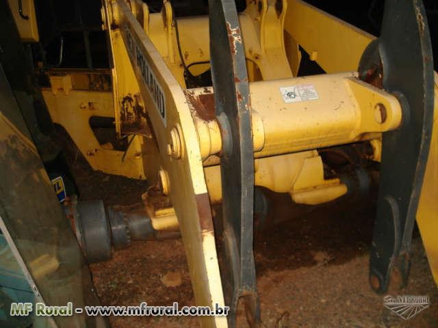 New Holland W170B - Pa Carregadeira - W160 ano 2008-2006
