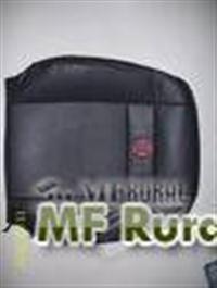 Capas  de couro(sintético) primeira qualidade  enviamos para todo Brasil